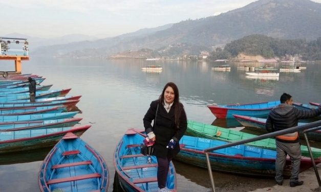 Best Travel Attractions  to Go Pokhara Nepal-Travel Tracking