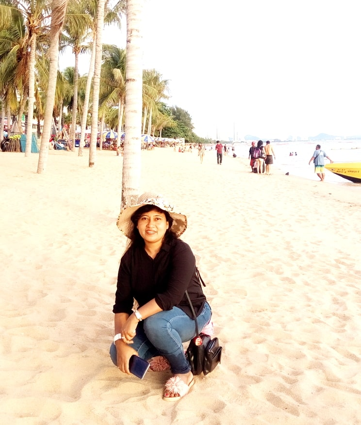 Awesome The Scenic Pattaya Beauty in Travelling to Pattaya