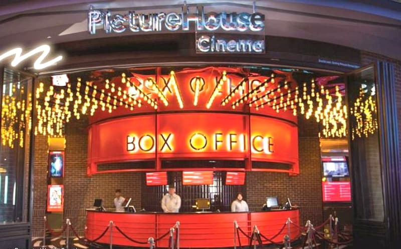 Picture House Cinema Genting is the beautiful place