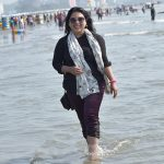 Travel Cox's Bazar, It is long unbroken natural sandy sea beach.