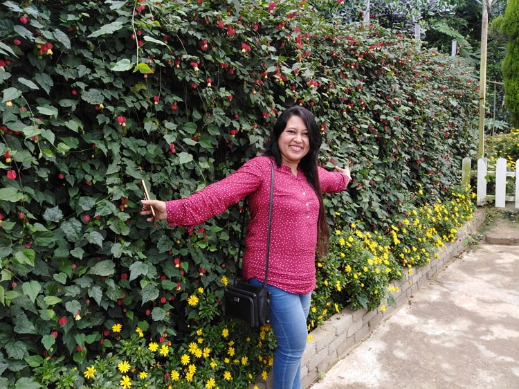 Enjoyable moments Genting Highlands Strawberry Leisure Farm