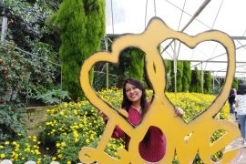 Genting Highlands Strawberry Leisure Farm is a tourist place