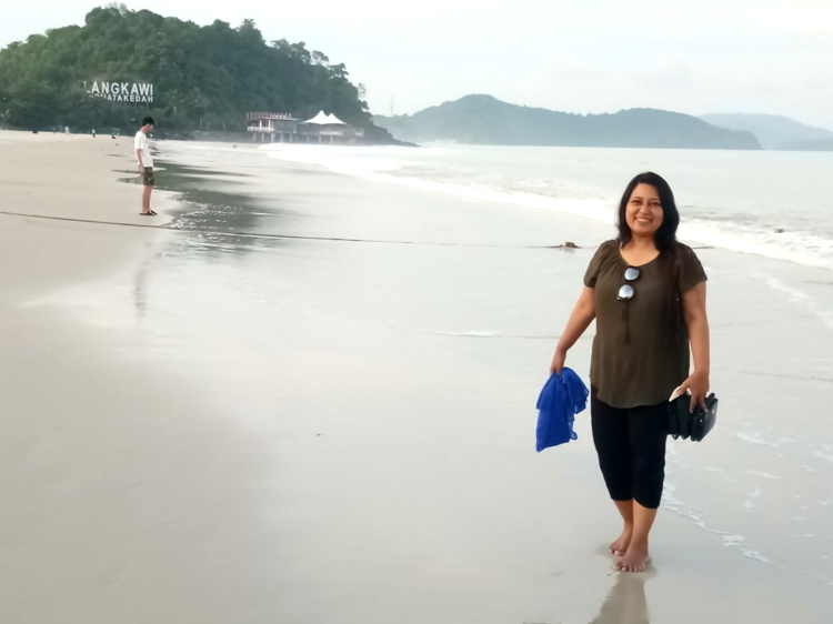 Attractions In Langkawi is a Pictureque Island Pantai Cenang