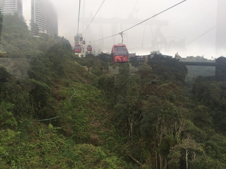Genting Highlands Top 5 Things To Do