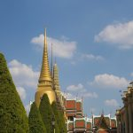 Visit Grand Palace best Things To Do in Bangkok in 1 day