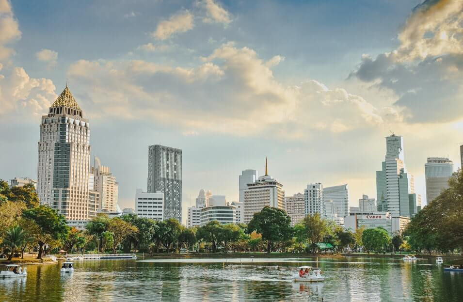 Beautiful place Best Attractions Things To Do In Bangkok 2020