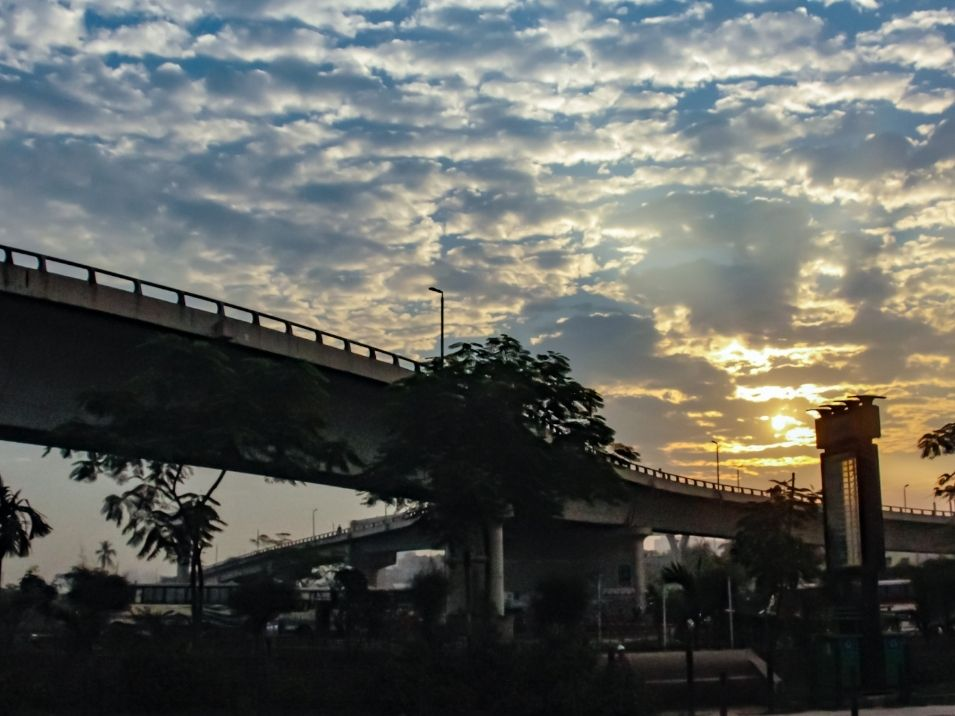 Dhaka is the largest city tourist spot in Bangladesh
