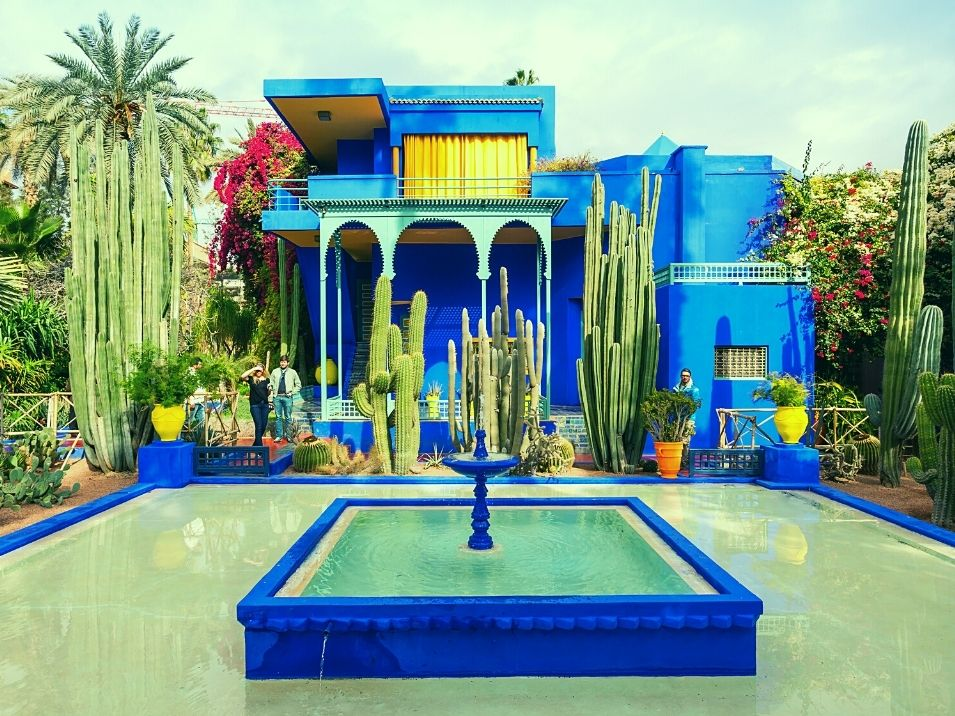 Visit To Enjoy 10 Days in Morocco perfect place for you
